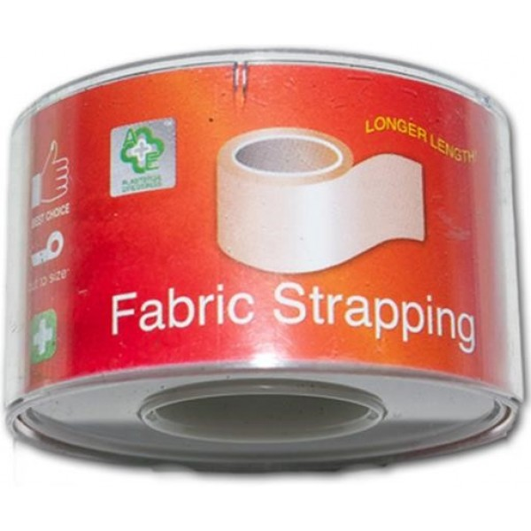 Fabric Adhesive Strapping Cap 'n' Spool
