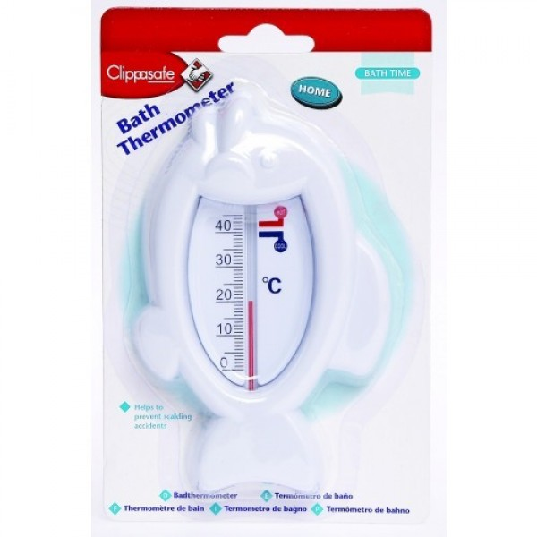 Bath Thermometer - Fish Shape