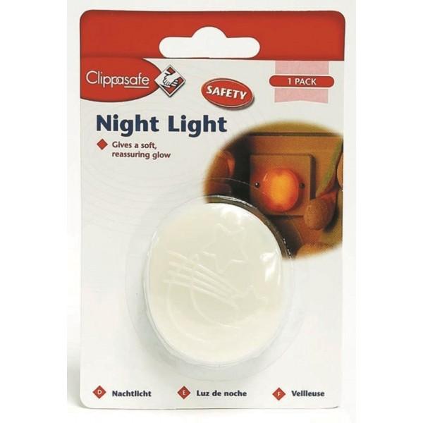 Night Light - 3pin