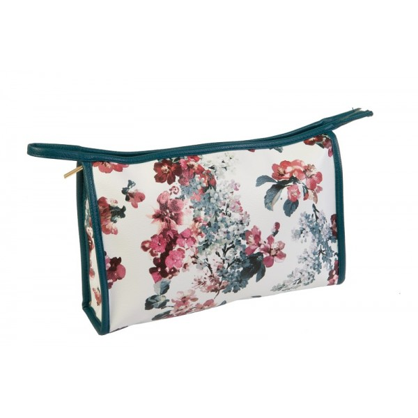 Blossom Time Toiletry Bag