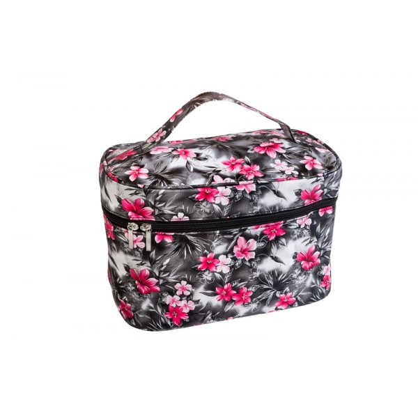 Orchid Passion Vanity Bag