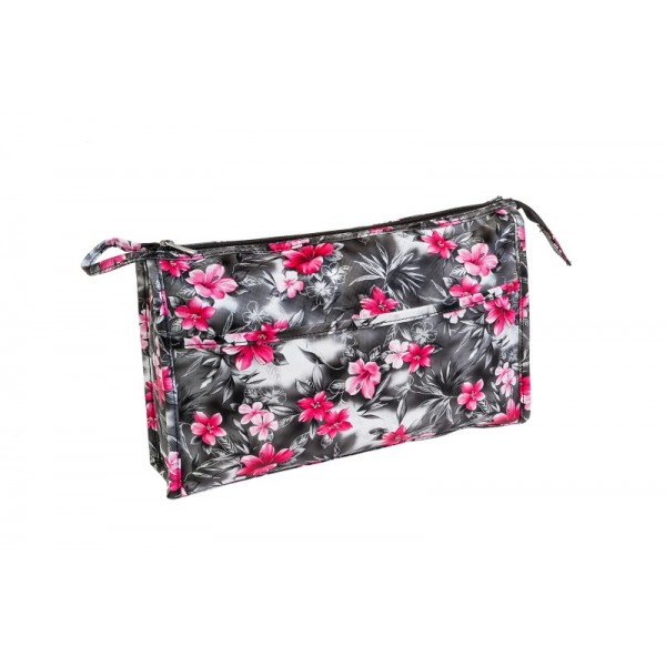 Orchid Passion Toiletry Bag