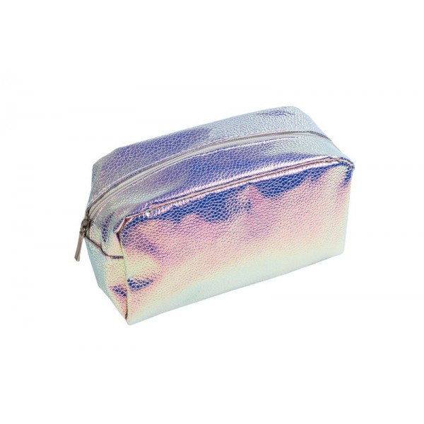 Prismatic Makeup Bag