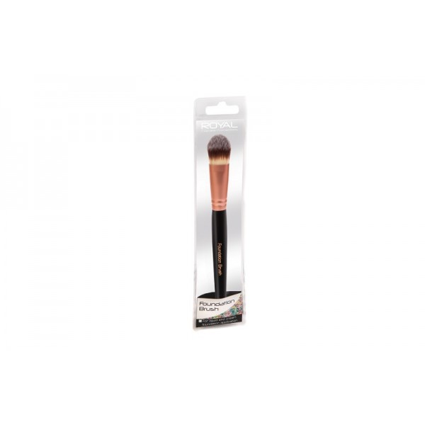 Foundation Brush - 12