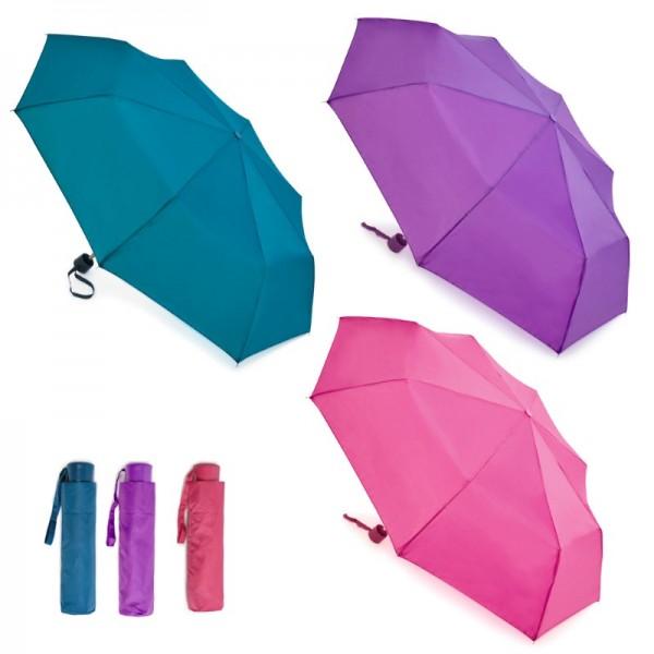 Umbrella - bright colours