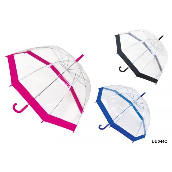 Umbrella - Adult Clear Dome