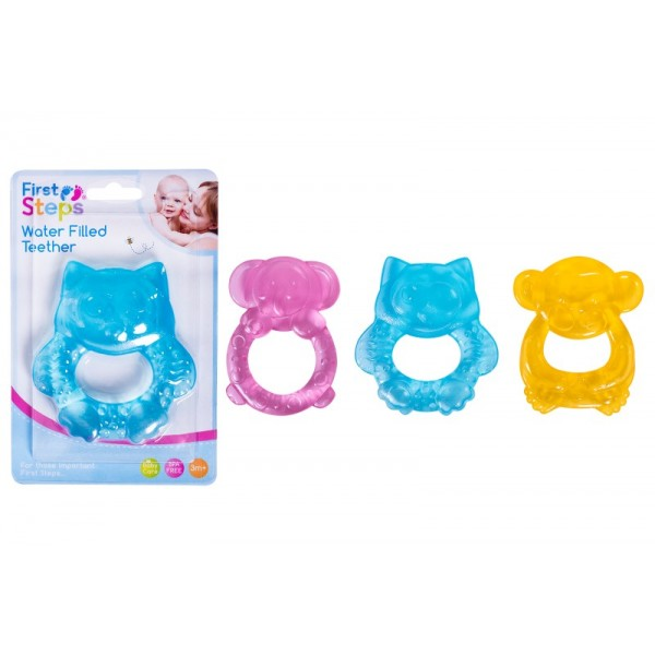 Waterfilled Teether Assorted