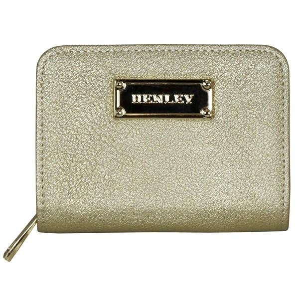 Henley Ladies Chic Purse - Champagne