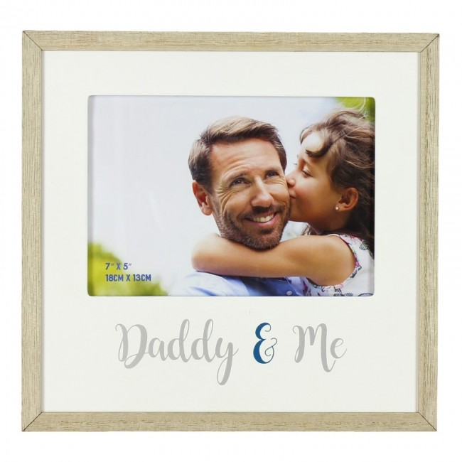 Daddy And Me Frame - - - Kemneeds   Chemists Suppliers and Wholesalers